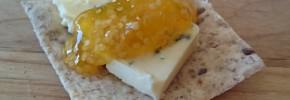 Gyllenbar och ost